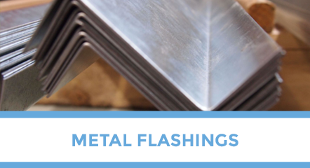 Metal Flashings