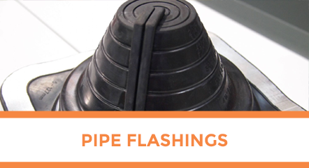 Pipe Flashings